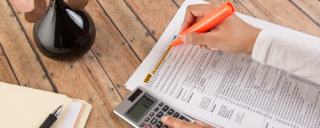Common Tax Filing Mistakes